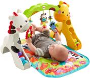 Fisher Price 3WAY Newborn toddler gym Fisher-Price play gym baby gym