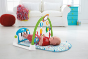 Fisher-Price Shakira First Steps Collection Kick & Play Piano Gym