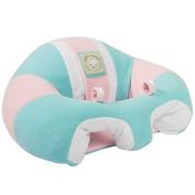 Hugaboo My Baby Floor Seat - Cotton Candy