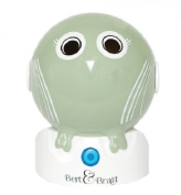Steriliser – UV Sanitizer for Baby Bottles & Pacifiers - Kills Up To 99.9% of Bacteria in less than 4 minutes! - Owl