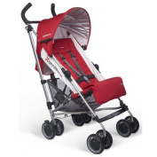UPPAbaby 2015 G-Luxe Stroller, Denny