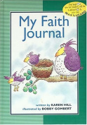 My Faith Journal - green for boys