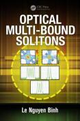 Optical Multi-Bound Solitons