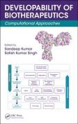 Developability of Biotherapeutics