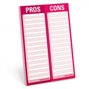 Pros / Cons Perforated Pads