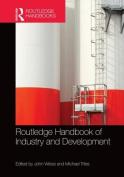 Routledge Handbook of Industry and Development