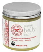 The Honest Company - Organic Belly Balm - 110ml