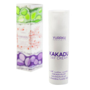 YURRKU Kakadu Day Cream, 1.7 fl.oz./50ml