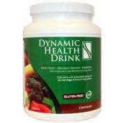 Dynamic Health Drink 900 Grammes, by Nutri-Dyn