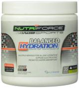 Nutriforce Balanced Hydration Protein Powder, Citrus, 150ml