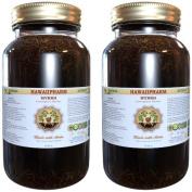 Myrrh Liquid Extract, Organic Myrrh (Commiphora myrrha) Tincture 2x950ml