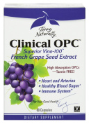Terry Naturally Clinical OPC, 60 Capsules