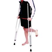 Folding Crutch
