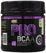 Optimum Nutrition Pro BCAA Drink Mix, Unflavored, 320ml