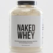 NAKED WHEY - 100% Grass-Fed Whey Protein Powder - 2.3kg Bulk
