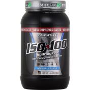 Dymatize Nutrition - ISO-100 - Gourmet Vanilla, 0.7kg powder
