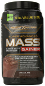 Body Fortress New Super Advanced Mass Gainer, Chocolate, 1.8kg