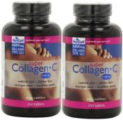 Super Collagen+c (Type 1 & 3)