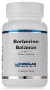 Douglas Labs - Berberine Balance 60 Vegetarian Capsules