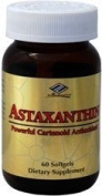 NuHealth Astaxanthin 10mg 60 Softgels