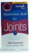 Joint Logic HA Hyalogic 60 Gummy