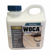 Woca Oil Refresher 1 Litre (White) by Woca Denmark