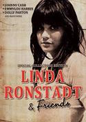 Linda Ronstadt & Friends [Region 1]