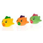 Vital Baby Play'n'Splash Water Friends 3 per pack