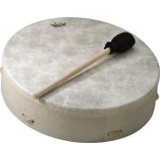 REMO Drum, Buffalo, 41cm Diameter, 8.9cm Depth, Standard