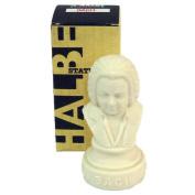 Halbe Statuette-Bach
