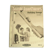 Musical Instrument Corporation HBB-S9 Tonechimes Method Book, Holiday Songs - Volume 9