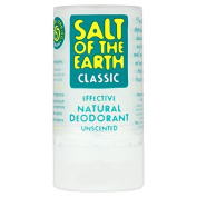 Salt of the Earth Classic Natural Deodorant 90g