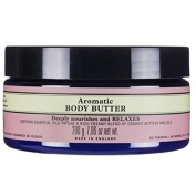 Neal's Yard Aromatic Body Butter 200g
