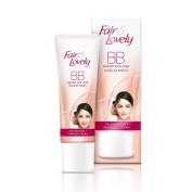 Fair & Lovely BB Instant Fair Look Make-Up Finish Foundation+Fairness Cream 18gm