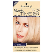 Schwarzkopf Blonde Ultime 10-1 Light Cool Blonde 142ml