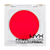 NYX Primal Colours - Hot Red