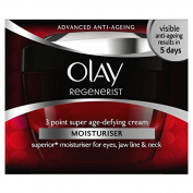 Olay Regenerist Moisturiser 3 Point Treatment Cream 50ml