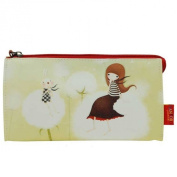 Accessory Case - Blowing Kisses, Santoro's Kori Kumi