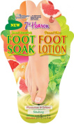 FOOT SOAK & FOOT LOTION