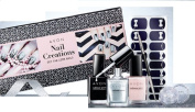 Nail creations gift set by Avon