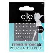 Elite Models Small Stones for Nails