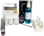 Acrylic nails set kit for beginners