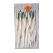 15 PCS Professional Nail Art Design Painting Drawing Brushes