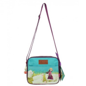 Kori Kumi Small Flight Bag - Buttercup Meadow