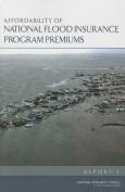Affordability of National Flood Insurance Program Premiums