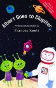 Albert Goes to Glupiter