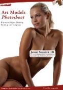 Art Models Photoshoot Jenni 1b Session