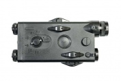 BBTac - Boyi / Dboy PEQ2 Box Battery & Laser Box