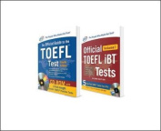 Official TOEFL(R) Test Prep Savings Bundle 2nd Edition
