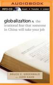 Globalization [Audio]